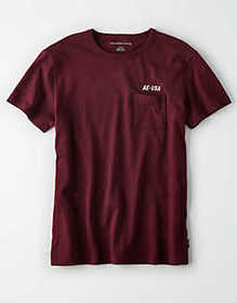 American Eagle AE Pocket t-shirt