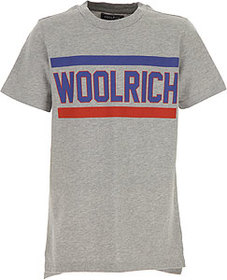 Woolrich Kids Clothing for Boys