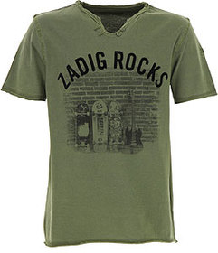 Zadig & Voltaire Kids Clothing for Boys