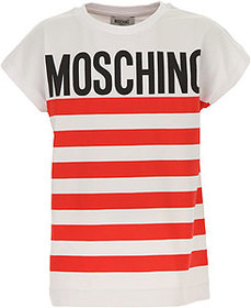 Moschino Kids Clothing for Boys