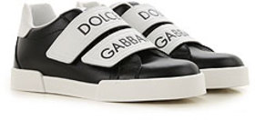 Dolce & Gabbana Kids Clothing for Boys