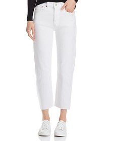 Levi's - Wedge Straight-Leg Jeans in In the Clouds