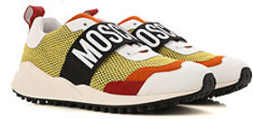 Moschino Sneakers for Men