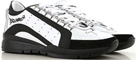 Dsquared2 Sneakers for Men