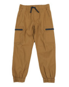 Lee stretch ripstop jogger pants (8-20)