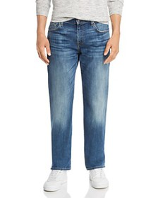 7 For All Mankind - Austyn Relaxed Fit Jeans in Sw
