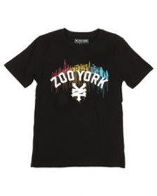 Zoo York dripped out tee (8-20)