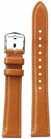 Fossil 16 mm Leather Watch Strap - S161038