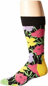 Happy Socks Andy Warhol Flower Sock