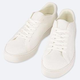 MEN KNIT SNEAKERS