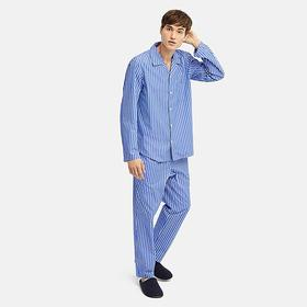 MEN LONG-SLEEVE PAJAMAS