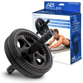 Ab Roller Wheel - Ab Workout Equipment for Home Gy