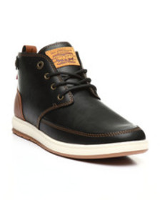 Levi's atwater burnish shoes