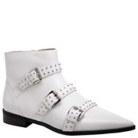 NINE WEST Nine West Seraphim Womens Studded Buckle