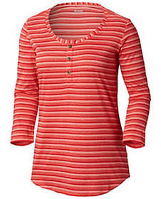 Columbia Women's Walkabout™ Henley