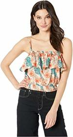 Roxy Collier Tube Top