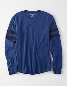 American Eagle AE Long Sleeve Athletic Crew