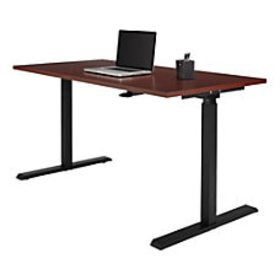 Realspace Magellan Pneumatic Sit Stand Height