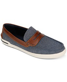 Unlisted by Kenneth Cole Men's Un-Anchor Boat Shoe