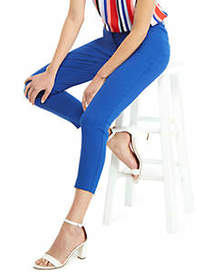 The Limited Signature Ankle Pants in Exact Stretch