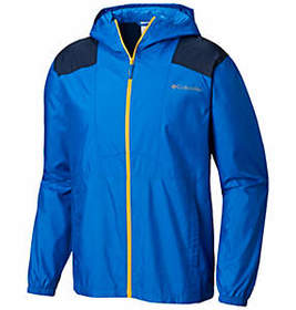 Columbia Men's Flashback™ Windbreaker – Big