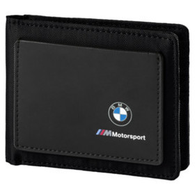 Puma BMW M Motorsport Wallet