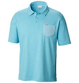 Columbia Men's PFG Slack Tide™ Pocket Polo