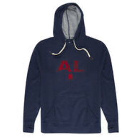 Local Yokel Men's Alabama Brief Pullover Hoodie
