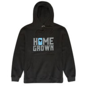 Local Yokel Men's Texas Home Grown Pullover Hoodie