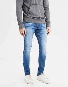 American Eagle AE Ne(X)t Level Slim Taper Jean