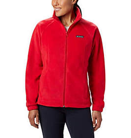 Columbia Women's Benton Springs™ Full Zip Fleece J