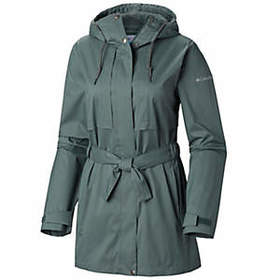 Columbia Women's Pardon My Trench™ Rain Jacket