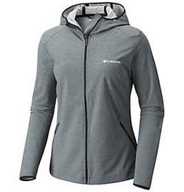 Columbia Women's Heather Canyon™ Softshell Jacket