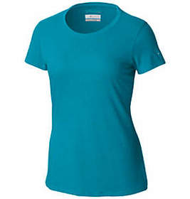 Columbia Women's Solar Shield™ Short Sleeve Shirt