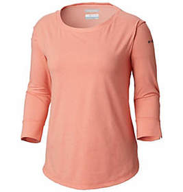 Columbia Women's PFG Reel Relaxed™ Knit 3/4 Sleeve