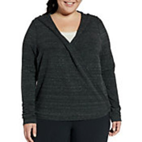CALIA by Carrie Underwood Women's Plus Size Effort