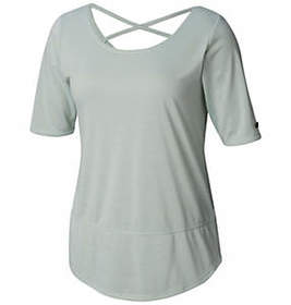 Columbia Women's Anytime Casual™ Short Sleeve Shir