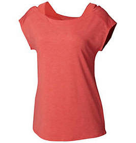 Columbia Women's Place to Place™ Short Sleeve Shir