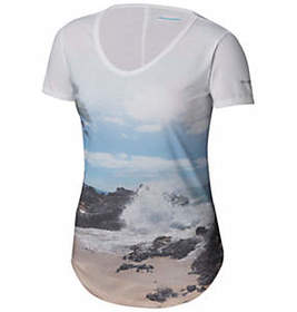 Columbia Women's CSC Destination™ Tee
