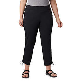 Columbia Women's Anytime Casual™ Ankle Pant - Plus
