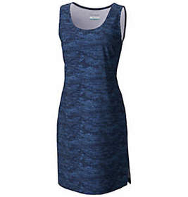 Columbia Women's Anytime Casual™ Dress II – Plus S