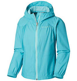 Columbia Girls' Switchback™ Rain Jacket