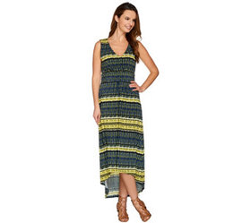 """""""As Is"""" Kelly by Clinton Kelly Regular V-Neck Dres"""