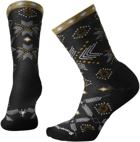 Smartwool Dasher Crew Socks - Black - Women's