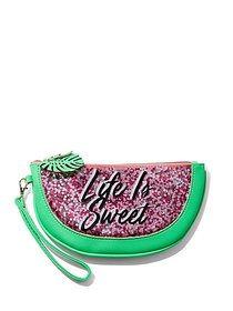 """""""Life is Sweet"""" Watermelon Pouch - New York & Comp"""