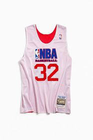 Mitchell & Ness NBA All Star Reversible Basketball