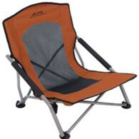 Rendexvous Chair, Rust