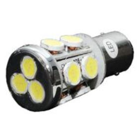 LED Multidirectional Radial Tower Bulb with BA15D