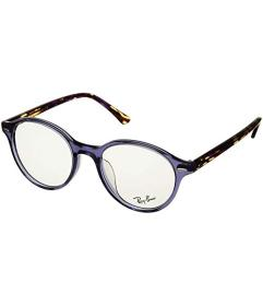 Ray-Ban Transparent Violet