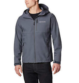 Columbia Men's Ascender™ Hooded Softshell Jacket